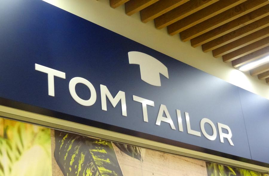«Tom Tailor»