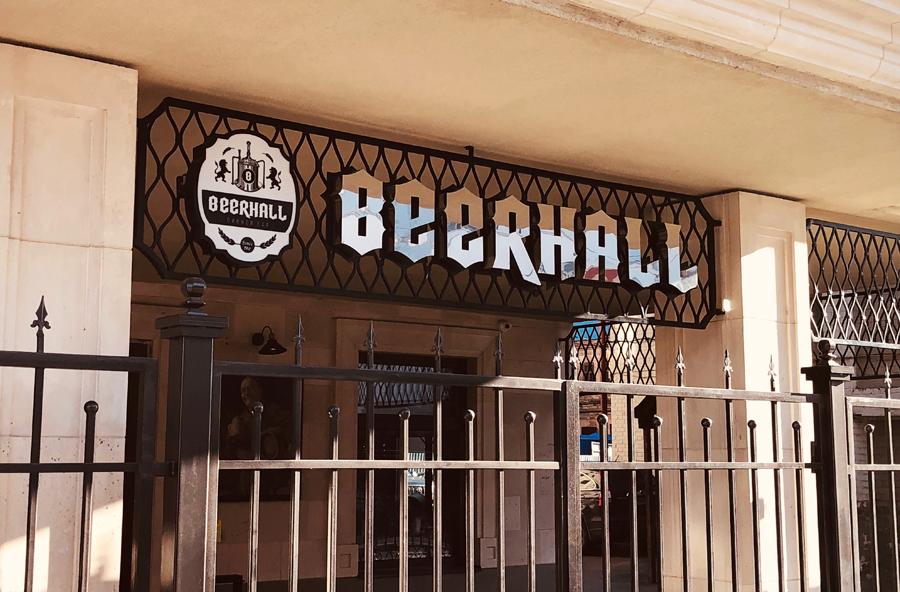 Beerhall